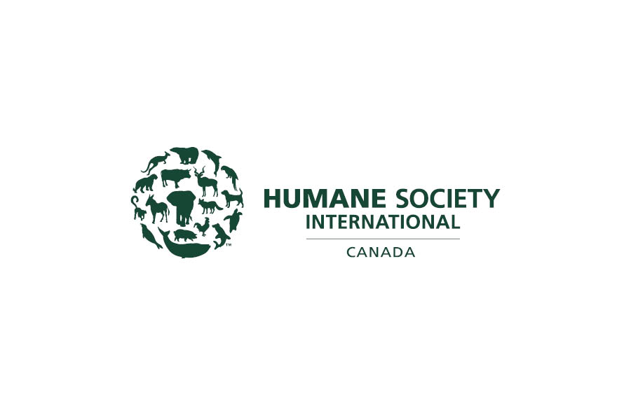 Humane Society International Logo